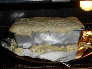 GF Vegan Sandwich Bread